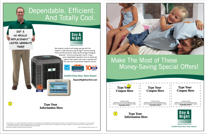 Ductless Mini Splits for Less! The main advantages of mini splits are their small size and flexibility for zoning or heating and cooling individual rooms.
